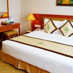Отель Hanoi Sahul Hotel Вьетнам, Ханой - отзывы, цены и фото номеров - забронировать отель Hanoi Sahul Hotel онлайн комната для гостей фото 6