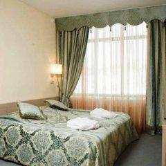Гостиница Аквариум комната для гостей фото 2
