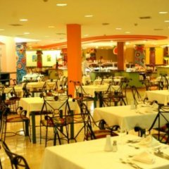 Отель BelleVue Palma Real All Inclusive питание фото 3