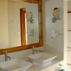 Отель Thulhagiri Island Resort ванная
