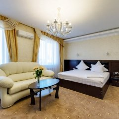 Гостиница Vision 3* Номер Делюкс с различными типами кроватей