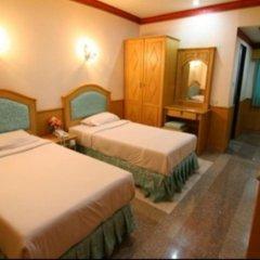 Отель Tacoma Garden Airport Lodge Бангкок комната для гостей фото 5