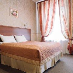 Отель Империя Парк 3* Улучшенный номер фото 3