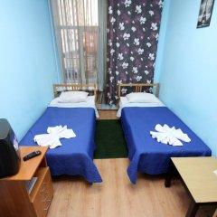 Хостел Геральда Стандартный номер с 2 отдельными кроватями (общая ванная комната) фото 4