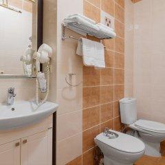 Гостиница Санаторий Металлург в Сочи отзывы, цены и фото номеров - забронировать гостиницу Санаторий Металлург онлайн ванная