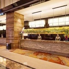 Xing Hai International Hotel интерьер отеля