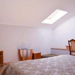 Гостиница Дионис 4* Стандартный номер с различными типами кроватей фото 2