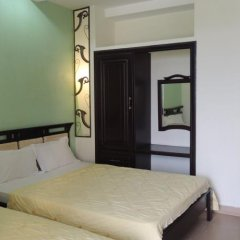 Отель Ngoc Sang Ii Нячанг комната для гостей фото 2