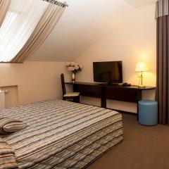 Гостиница Воронцовский 4* Студия с различными типами кроватей фото 2