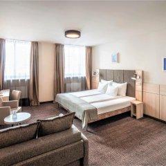 Wellton Centrum Hotel & SPA 4* Улучшенный номер фото 4