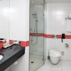 Гостиница Авеню Парк Отель в Кургане 2 отзыва об отеле, цены и фото номеров - забронировать гостиницу Авеню Парк Отель онлайн Курган ванная