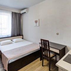 Апарт-Отель Грин Холл Стандартный номер разные типы кроватей