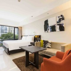 Отель Maitria Sukhumvit 18 Bangkok – A Chatrium Collection 4* Улучшенный номер