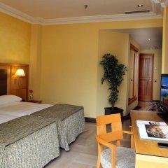 Отель Nouvel 3* Стандартный номер фото 5
