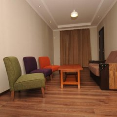 Отель Marcos удобства в номере