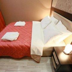 Elysium Hotel 3* Номер Комфорт с различными типами кроватей фото 15
