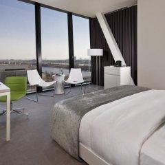Отель Melia Vienna 5* Стандартный номер с 2 отдельными кроватями