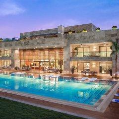 Regnum Carya Golf & Spa Resort 5* Вилла Премиум с различными типами кроватей