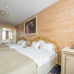 Гостиница Гранд Белорусская 4* Номер Комфорт разные типы кроватей фото 2