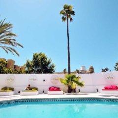 Отель Lively Mallorca - Adults Only бассейн фото 2