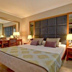 TUI Magic Life Waterworld Hotel 5* Стандартный семейный номер с различными типами кроватей