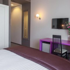 Бизнес Отель Континенталь 4* Номер Комфорт фото 5