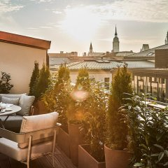 Hotel Vier Jahreszeiten Kempinski München 5* Люкс Maximilian с различными типами кроватей фото 4