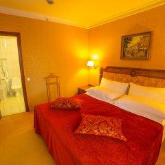 Гостиница Москва 4* Улучшенный люкс с различными типами кроватей фото 3