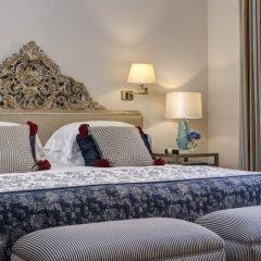 Hotel De Russie 5* Номер Делюкс с различными типами кроватей фото 2