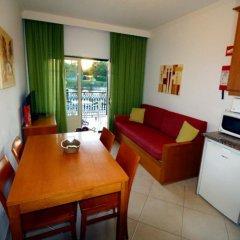 Апарт-Отель Quinta Pedra dos Bicos 4* Стандартный номер с различными типами кроватей