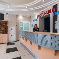 Гостиница Бизнес-Турист интерьер отеля фото 4