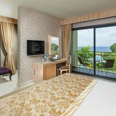 Avantgarde Hotel & Resort Турция, Кемер - отзывы, цены и фото номеров - забронировать отель Avantgarde Hotel & Resort - All Inclusive онлайн комната для гостей фото 11