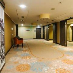 Гостиница DoubleTree by Hilton Tyumen