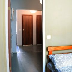 Marusya House Hostel Санкт-Петербург удобства в номере фото 3