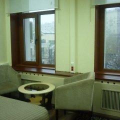 Гостиница Базис-м 3* Номер Комфорт разные типы кроватей фото 6