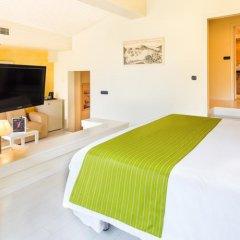 Отель THB Los Molinos - Только для взрослых комната для гостей фото 6