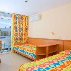 Отель Компас Болгария, Албена - отзывы, цены и фото номеров - забронировать отель Компас онлайн детские мероприятия