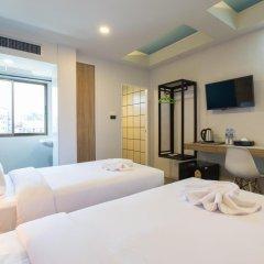 Отель City Hotel Таиланд, Краби - отзывы, цены и фото номеров - забронировать отель City Hotel онлайн спа