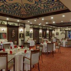 Papillon Ayscha Resort & Spa Турция, Белек - 10 отзывов об отеле, цены и фото номеров - забронировать отель Papillon Ayscha Resort & Spa - All Inclusive онлайн питание фото 2