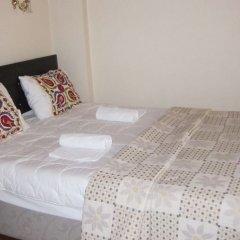 Отель Omer Bey Konagi комната для гостей фото 8