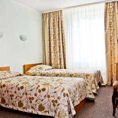 Гостиница Звездная 3* Номер категории Эконом с различными типами кроватей фото 5