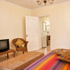 Гостиница Villa Casablanca комната для гостей фото 18