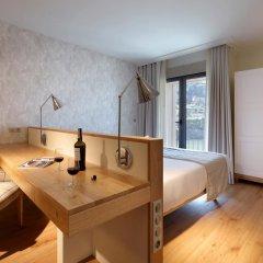 Отель Eurostars Porto Douro Стандартный номер разные типы кроватей фото 5