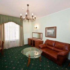 Гостиница Коломенское комната для гостей фото 2