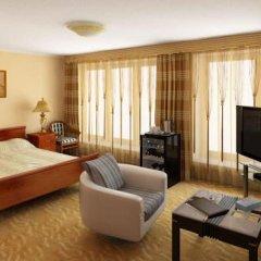 Гостиница Меридиан 3* Студия с различными типами кроватей