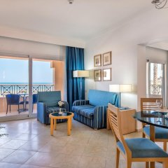 Отель Cleopatra Luxury Resort Makadi Bay комната для гостей фото 6