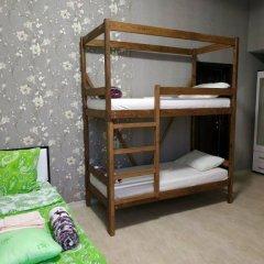 Гостевой Дом Приятная Компания Улучшенный номер с различными типами кроватей