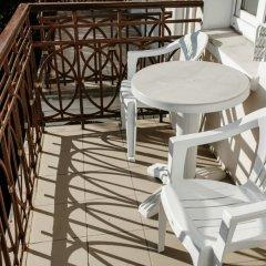 Гостиница Бристоль 3* Улучшенный номер разные типы кроватей фото 7