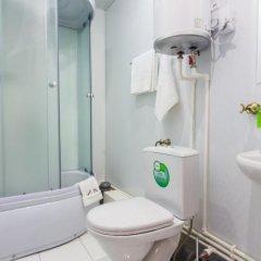 Мини-отель Сияние Сыктывкар ванная