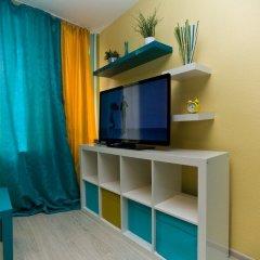 Апартаменты Kvart Белорусская Апартаменты Премиум с разными типами кроватей фото 5